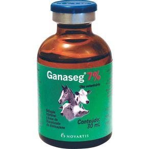 GANASEG