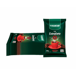 Cafe-COCAMAR-Almofada-Extraforte-500g--FARDO-10UN.-