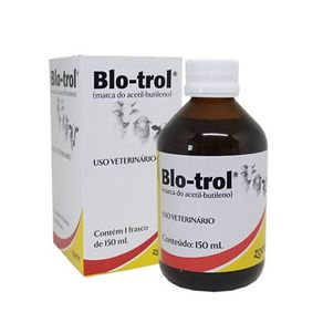Blo-Trol-Zoetis