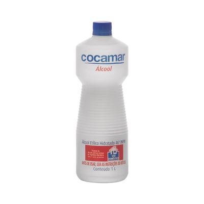 Alcool-Liquido-Cocamar-46º-1L