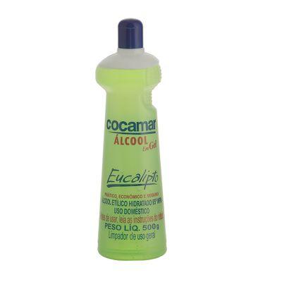 Alcool-em-Gel-Cocamar-Eucalipto-500mL