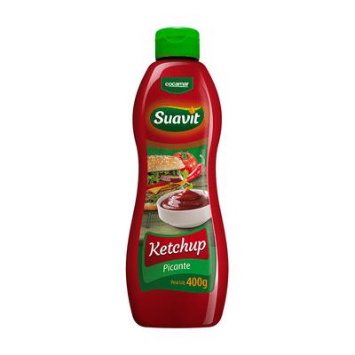 Ketchup-Suavit-Picante-400g
