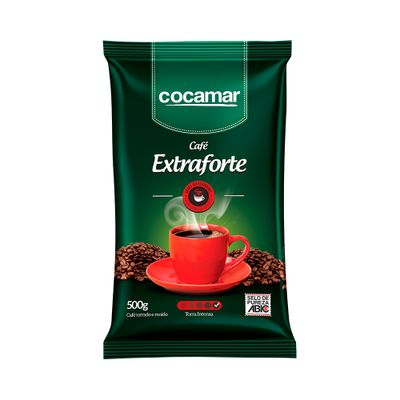 Cafe-Almofada-Cocamar-Extraforte-500g