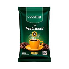 Cafe-Almofada-Cocamar-Tradicional-500g