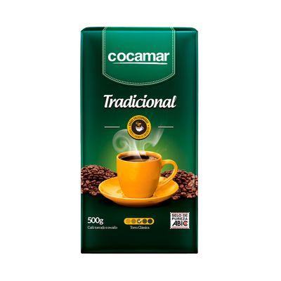 Cafe-a-Vacuo-Cocamar-Tradicional-500g