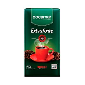 Cafe-a-Vacuo-Cocamar-Extraforte-500g