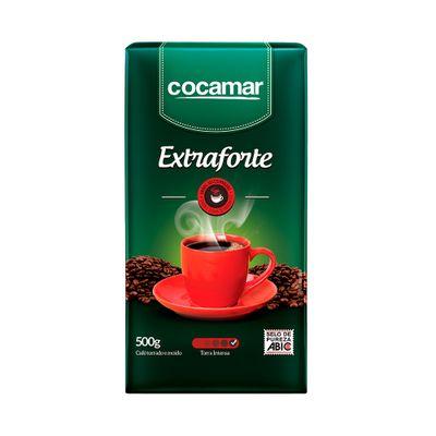 Cafe-a-Vacuo-Cocamar-Extraforte-500g