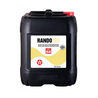 Oleo-Lubrificante-Mineral-Texaco-Rando-MV-68-20L