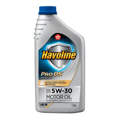 Oleo-Lubrificante-Havoline-Sintetico-SAE-5W-30-1L