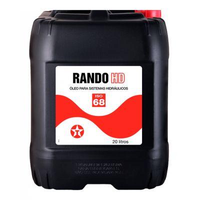 Oleo-Lubrificante-Mineral-Rando-HD-68-20L