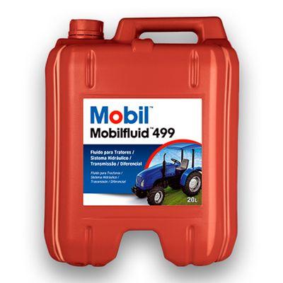 Oleo-Lubrificante-Mobilfluid-499-Balde-20L