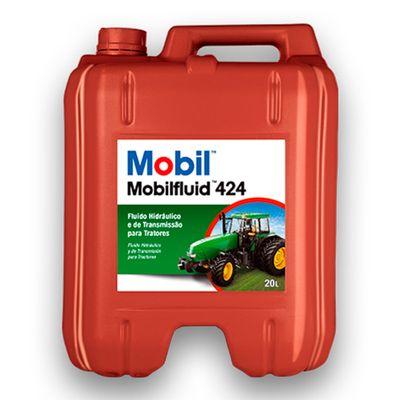 Fluido-Hidraulico-Mobil-Mobilfluid-424-20L