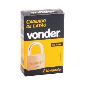 Cadeado-de-Latao-Vonder-45mm