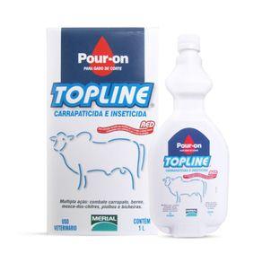Carrapaticida-e-Inseticida-Topline-Pour-On-Merial-1L---573221---frontal