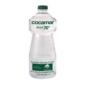 Alcool-Liquido-Cocamar-70º-1L