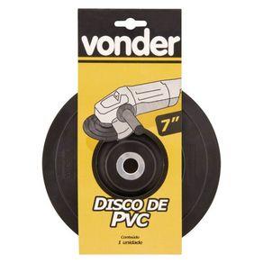 Disco-de-Borracha--disco-de-goma--Vonder