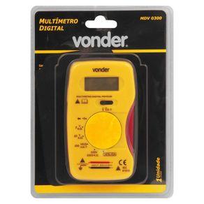 Multimetro-Digital-MDV-0300-Vonder