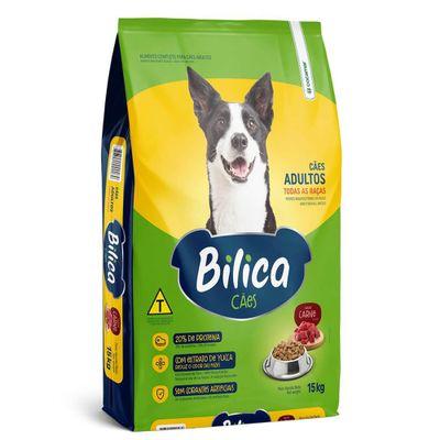 Racao-Bilica-Adulto-Carne-15kg