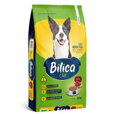 Racao-Bilica-Adulto-Carne-20kg